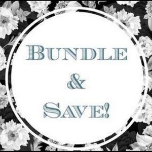 Bundle and Safe 👠👗🥾🧢💼🎒🧳👛🧣👢👞👕👚